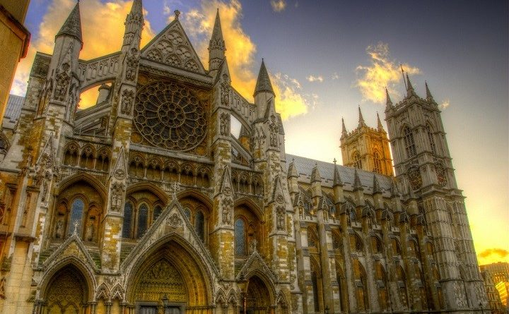 abadia-westminster-londres